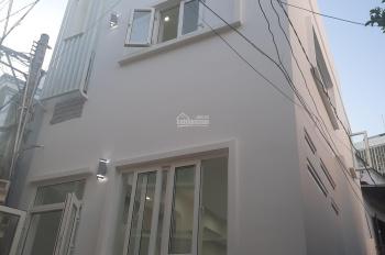 Cần bán nhà lầu mới 100% phường Lạc Đạo Tp Phan Thiết giá rẻ