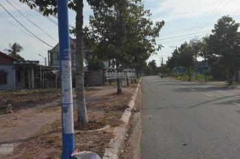 Bán đất mặt tiền đường chính Phạm Hữu Chí 13tr/m2 ngay trung tâm Long Điền thổ cư 100%