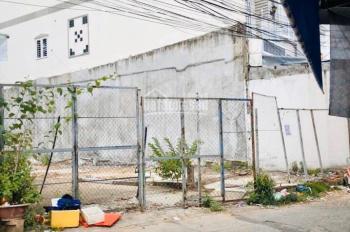 Bán nền đẹp hẻm 107 Hoàng Văn Thụ, phường An Cư, quận Ninh Kiều, TP Cần Thơ