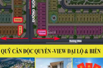 KN Paradise - Parasol quỹ căn ngoại giao view công viên, đại lộ và trục 24m - 5,6 tỷ. LH 0842005678