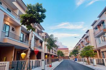 Cho thuê nguyên căn nhà 3 tầng, 4 phòng ngủ xây mới tại VSIP Hải Phòng. LH 0866666286