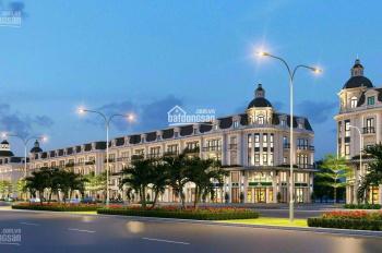 Bán Shophouse Louis Xuân Phương mặt đường Trịnh Văn Bô - kinh doanh sầm, đầu tư sinh lời - CK 7%