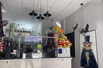 Sang nhượng quán trà sữa, cafe giá rẻ, tại Nguyễn Văn Công, P3, Q GV