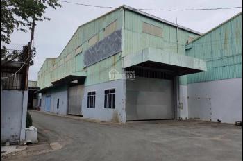 Cho thuê kho trung tâm thành phố Cần Thơ, gần đại học Cần Thơ, gần 2000m2