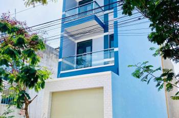 Nhà ở mặt tiền đường Số 1 quận 9 phường Long Trường. Liên hệ: 0828.173.379 Anh Sơn