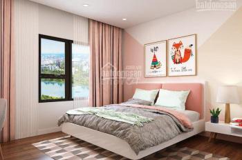 Chính chủ bán chung cư cao cấp tòa River của dự án Eurowindow River Park - 3PN
