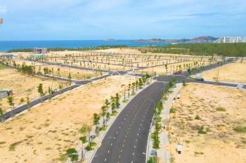 Sở hữu đất nền mặt tiền biển với giá trực tiếp CĐT, thanh toán 30%, hỗ trợ ngay 150tr, CK tới 10%