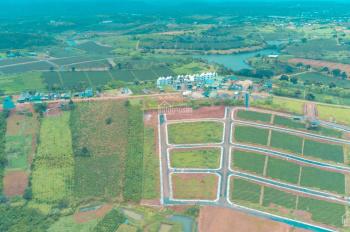 Thổ địa Bảo Lộc cần chuyển nhượng lô đất mặt tiền đồi chè Tâm Châu!