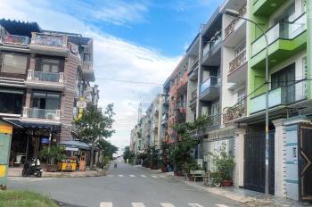 Chính chủ cần bán nền đất tại KDC Tên Lửa Residence ngay Trần Văn Giàu - Nguyễn Cửu Phú
