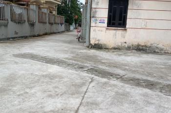 Bán lô đất phân lô ở Thắng Lợi - Thường Tín
