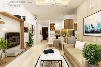 Tôi cần bán gấp căn 2PN 71m2 The Prince Nguyễn Văn Trỗi giá 4.35 tỷ có nội thất, sổ hồng đầy đủ