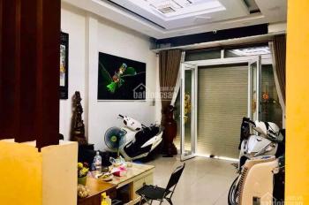 Bán nhà 3 tấm hẻm xe hơi P. Tân Sơn Nhì, Q. Tân Phú DT 4x12.5m nở hậu 5.5m giá 6.8 tỷ