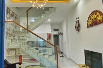 Cho thuê nhà kiệt 5 mét Điện Biên Phủ, full nội thất, nhà đẹp, giá 11 triệu / tháng
