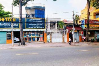 Bán nhà mặt tiền Phạm Hồng Thái, DT 150m2, giá rẻ 13,5 tỷ