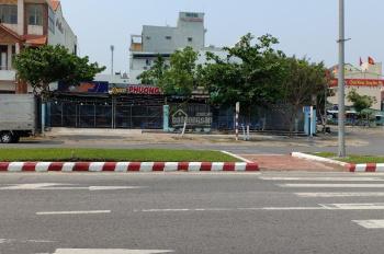 Cần bán gấp 370m2 - Vị trí đẹp nhất - 2 mặt tiền Nguyễn Tất Thành - Giảm giá bán nhanh trong tuần
