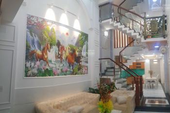 Bán nhà mới đẹp chính chủ, hẻm 1 sẹc Lê Văn Quế, nhà mới xây, đường rộng 6m, vào ở ngay