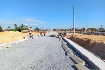 Hoàn thành 79% hạ tầng khu phố chợ Chiên Đàn sắp nghiệm thu và mở bán