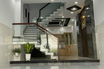 Nhà mặt tiền Phạm Văn Chí, Quận 6. 15,5 tỷ