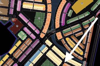 Cần bán căn góc 152m2 dự án Ecopark Hải Dương