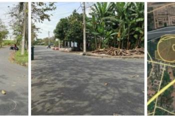 Cần bán đất ở lâu dài Bến Lức phù hợp xây nhà