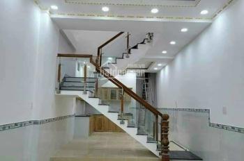Bán nhà 1/ Phan Văn Hớn 4x16m, Phường Tân Thới Nhất, Quận 12