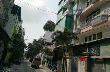 MT đường NB 7m Trần Văn Hoàng phường 9, TB