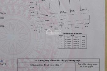 Bán 1 số lô đất giá tốt mặt tiền đường 64 rộng 16m Nguyễn Duy Trinh Quận 2