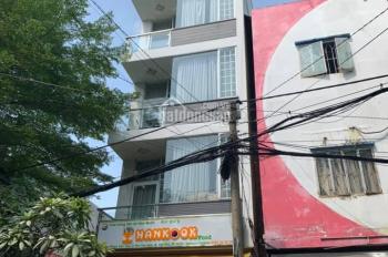 Bán nhà MT Phạm Văn Xảo, Phú Thọ Hòa, Q. Tân Phú, DT 4.5x22m, 4 lầu, giá 14.5 tỷ