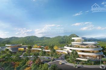 Chính chủ cần chuyển nhượng căn shophouse dự án Legacy Lương Sơn Hòa Bình