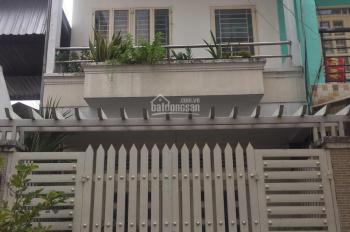 Bán Nhà HXH P.Tân Sơn Nhì, 4x18, 1 lửng 6,5 tỷ