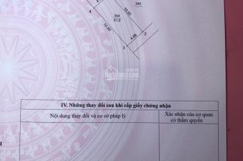 Chính chủ gửi bán mảnh đất 51m2 khu Văn Quán vị trí đẹp, cách mặt phố 10m