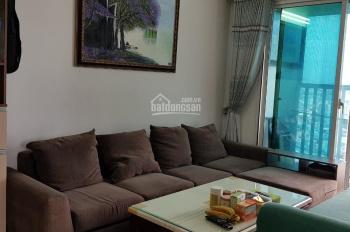 Bán căn hộ Central Plaza - 91 Phạm Văn Hai - 2PN căn góc có ban công giá 3.5 tỷ