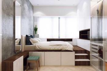 Masteri An Phú - Bán căn hộ 1 phòng ngủ nội thất Châu Âu