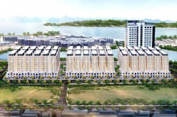 Suất ngoại giao đất nền khách sạn Hùng Thắng, Bãi Cháy, HL - Bim Group, đã có sổ đỏ, xây 15 tầng
