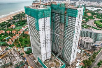 Bán căn hộ 2PN view biển 72m2 The Sóng Vũng Tàu, LH PKD An Gia 0933994405