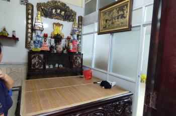 Căn nhà đẹp tại ngõ 69 Chợ Con, diện tích 45m2 mà giá chỉ hơn 1 tỷ xíu ạ. LH 0908389682