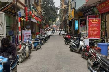 Cần bán nhanh nhà khu kinh doanh tốt nhất phố Lê Văn Hiến - Cạnh cổng trường Học Viện Tài Chính