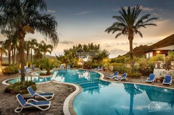 Cần bán resort chuẩn 3* đang kinh doanh ngay trung tâm du lịch KP1 Hàm Tiến - Mũi Né