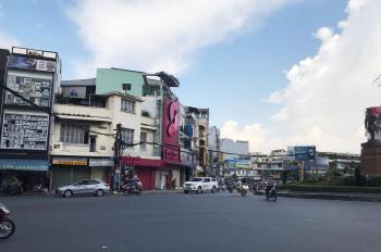 Bán gấp nhà mặt tiền Châu Văn Liêm, P10, Q5. 88m2 ngay trung tâm chợ Lớn