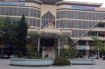 Bán đất tặng nhà C4 tại phố Lê Văn Hiến - kinh doanh gì cũng được mặt tiền hơn 6m