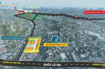 Cần nhượng lại suất ngoại giao lô góc mặt đường đôi LK1-01 dự án Green Park Hà Phong giá cực tốt