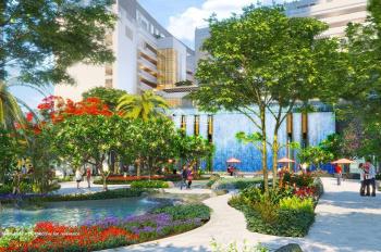 The Peak Midtown - Giỏ hàng T10/2021 mới nhất từ chủ đầu tư. Chỉ thanh toán 1,2 tỷ đến 2023