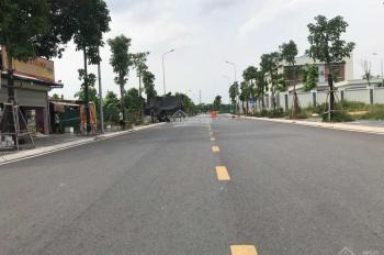 Chính chủ em cần bán lô 120m2 gần đường Trường Sa, gần cầu Nhật Tân ở Tàm Xá, Đông Anh, Hà Nội