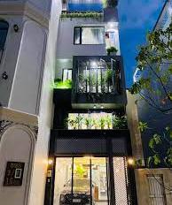 Bán nhà hẻm VIP HXH 8m Nguyễn Văn Thủ, P Đakao, Q1, DT (4x18m) trệt 4 lầu, giá bán 20.9 tỷ