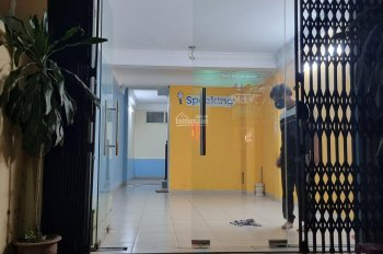 Cho thuê nhà mặt ngõ tại Kim Giang giá Rẻ. Vị trí tiện lợi, ô tô tải 1,25 tấn đỗ tại cửa