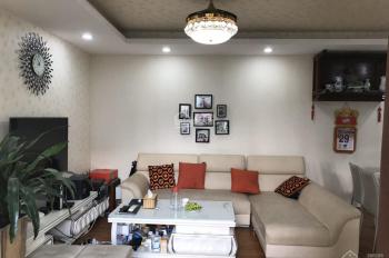 Bán căn hộ chung cư, tòa Thăng Long Tower, Yên Hòa, Cầu Giấy, 106m2, 3PN