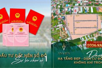 Bán Đất Nền Trảng Bom, KDC An Viễn, Ngay Cạnh Tp Biên Hòa, Sổ Đỏ Công Chứng Ngay