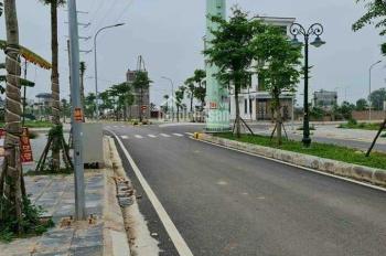 Chủ đầu tư Thăng Long mở bán lô đất trên trục đường đôi 36m - đẹp nhất KĐT Hùng Vương - 0987884666