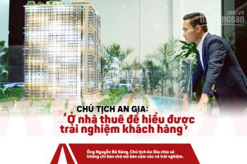 Chỉ với 500tr - Sở hữu ngay căn hộ Sài Gòn cho gia đình. Tại sao không? LH 0903675113