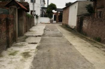 Bán Đất Khu 6 Do Hạ Tiền Phong .DT64m MT4,2m Lô Góc giá 23,5 tr/m2 đường4m dân trí cao
